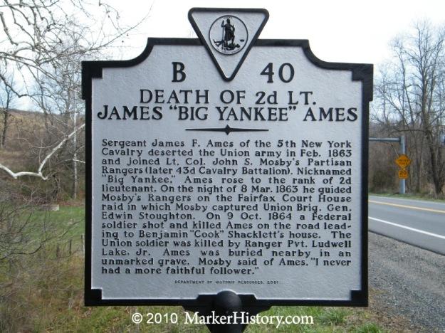 big yankee ames
