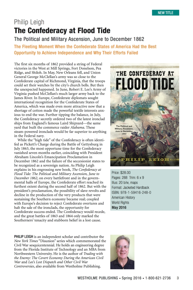 Flood Tite Catalogue Page