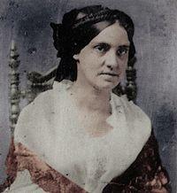 Phoebe Pember