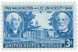 W&L Stamp