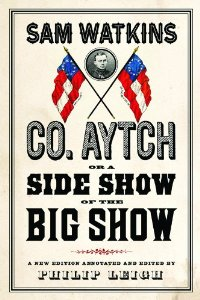 Co. Aytch Leigh